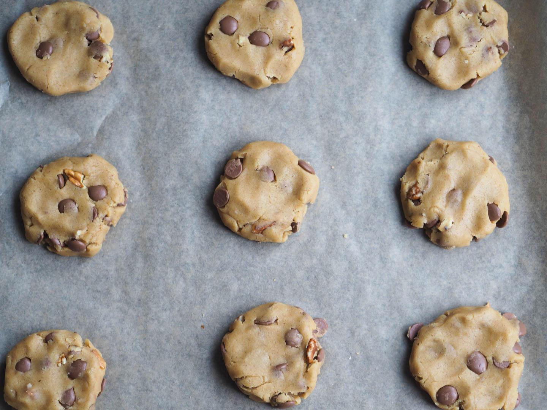 Chocolatchip og pecancookies_P1180004