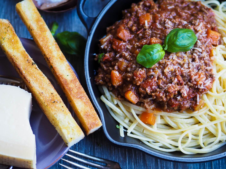 Pasta bolognese_P3180245