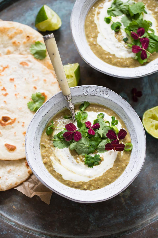 God indisk mat